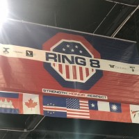 Taiwan flag causes stir on last day of US Taekwondo tournament in Las Vegas