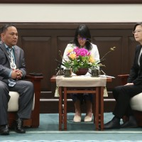 Tsai: Excluding Taiwan from WHO meeting threatens health of entire international community
