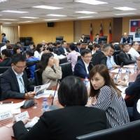 韓國瑜揭22日訪中三大原則 民進黨議員促透明公開