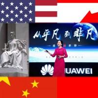 華為孟晚舟狀告加拿大政府是「中國人的法治教材」?!