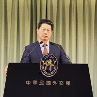 外傳日本「不考慮」台日安保對話 外交部不評論