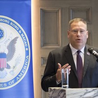 Beijing furious over US Consul's remarks on Hong Kong, 'One Country, Two Systems'
