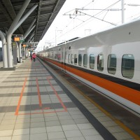 Bookings of Taiwan bullet train tickets for Tomb Sweeping Day holiday start March 7