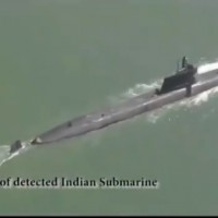 【快訊】印巴緊張再添一樁 巴國宣稱阻擋印度潛艇入侵