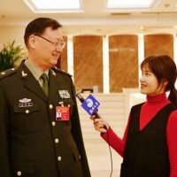 Chinese general lists 10 'privileges' Taiwan will 'enjoy' under 'one country, two systems'