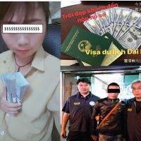 扣押護照強迫性交易 高雄地檢署起訴越南旅客脫團案4主嫌