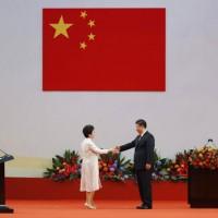 〈時評〉中國的「一國兩制」騙很大!