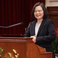 立委補選民進黨保2 蔡英文:我們爭了一口氣