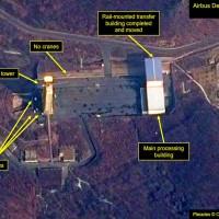 美研究:北韓現在隨時可以發射導彈