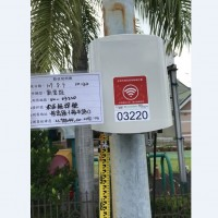 追查工業區異味污染來源 台南將設900個微型感測器