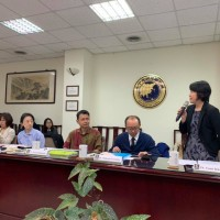 政大圓桌學術會議 強化台印日三邊合作