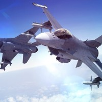 Taiwan could receive new F-16V jets as soon as 2020