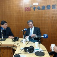 US Ambassador in Taiwan declares support for religious groups persecuted by China's communist regime