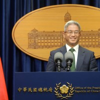 Taiwan President to visit Palau and Nauru later this month