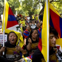 As Tibetans remember Women's Uprising Day, China blocks foreigners from entering Tibet