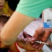 MOHW urges intl. travelers to get Measles vaccine before leaving Taiwan