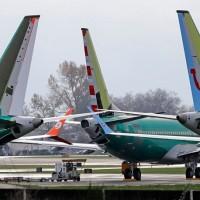【更新】澳洲宣布禁止波音737 MAX客機起降 英國亦宣布全面停飛