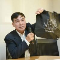 「言論自由日系列活動」3/27台南登場 引領民眾見證民主真諦
