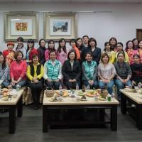 印尼美都電視台:台灣對待新住民就像家人一般