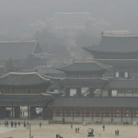 空汙列「社會災難」 南韓大刀闊斧推空汙打擊法案