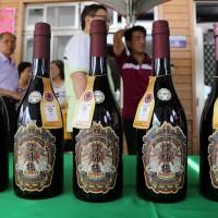 台中酒莊「紅埔桃酒」 勇奪巴黎世界酒類競賽金牌