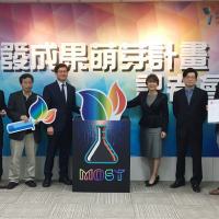MOST celebrates innovative medical tech developed in Taiwan