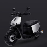 Taiwan electric scooter firm Gogoro releases new Gogoro 2 variant: the Rumbler