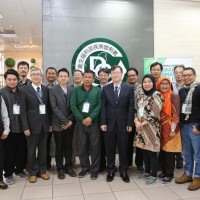 CDC dengue fever workshop deepens Taiwan-Indonesia medical cooperation