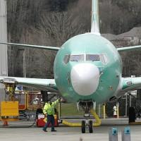 發現衣航空難新跡證 美跟進停飛波音737 Max機種