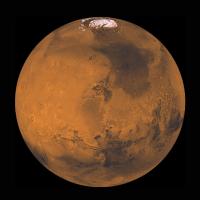 CNN:首位登上火星的人類將是女性