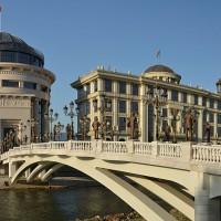 北馬其頓共和國 續予台灣旅客免簽證待遇