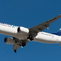 共同社:日本全面禁飛波音737MAX