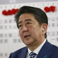 Japan's Shinzo Abe will not seek PM office after 2021