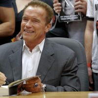 Arnold Schwarzenegger won't be telling Taiwan's Kaohsiung 'I'll be back'