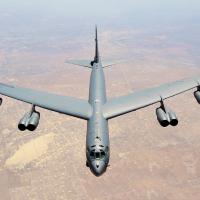 美軍派轟炸機前往南海 NHK:為制衡中國軍事擴張