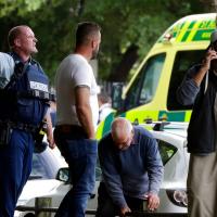【快報】紐西蘭清真寺遭槍擊
