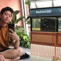 Chinese tourist berates Singaporean man for not speaking fluent Mandarin