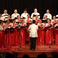 菲律賓馬尼拉市立合唱團來台 演唱16首經典曲目
