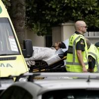 紐西蘭清真寺槍擊案    外交部譴責暴行