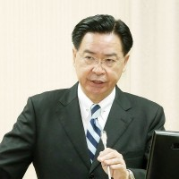 Taiwan Foreign Minister rejects 'One Country, Two Systems'