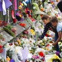 紐西蘭清真寺恐攻新增1死 共50死50傷