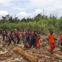 印尼東部洪水肆虐已50死 外交部:目前無國人傷亡