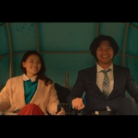Tourism film portraying Taiwan's Shen'ao Rail Bike wins Director's Award at JWTFF