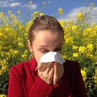 春天百花綻放、氣溫多變 小心這些疾病找上門
