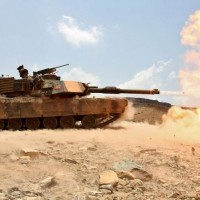 US could announce sale of M1A2X tanks to Taiwan before July