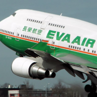 Taiwan's EVA Air recognized as world's 2nd cleanest airline