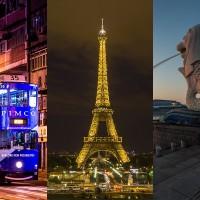 居住大不易 巴黎、新加坡與香港並列全球生活費最高城市