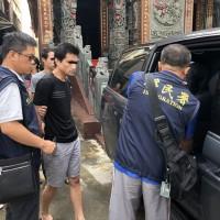越南失聯移工毒害同鄉 遭移民署與高市警方聯手查獲