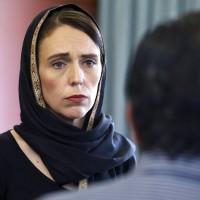 紐西蘭總理:恐攻槍手將永遠「沒有名字」