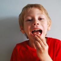 孩童使用含氟牙膏會有危險?看看衛福部怎解釋
